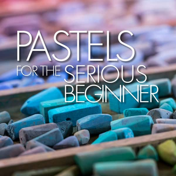 Pastels Serious Beginner Sales Thumb