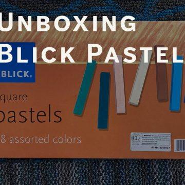 unbox box